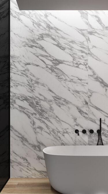 blanc-arabescato-bathroom