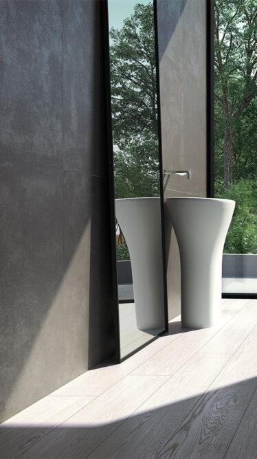 floss-graphite-wall-bathroom