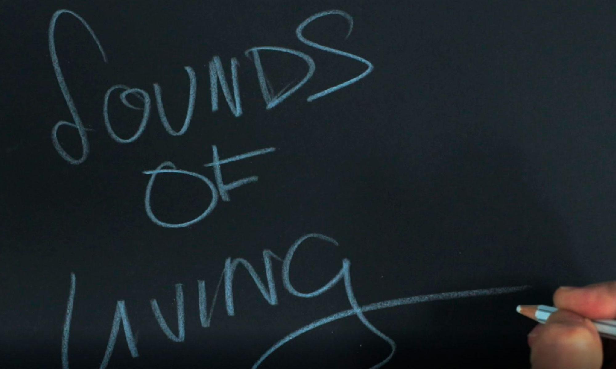 Sounds of Living, Livingceramics through the senses