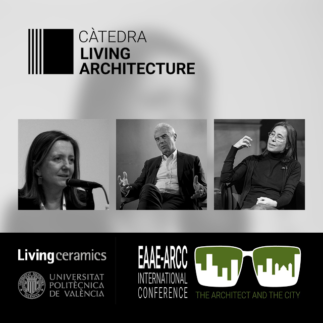 Livingceramics at the World Architecture Congress 2020