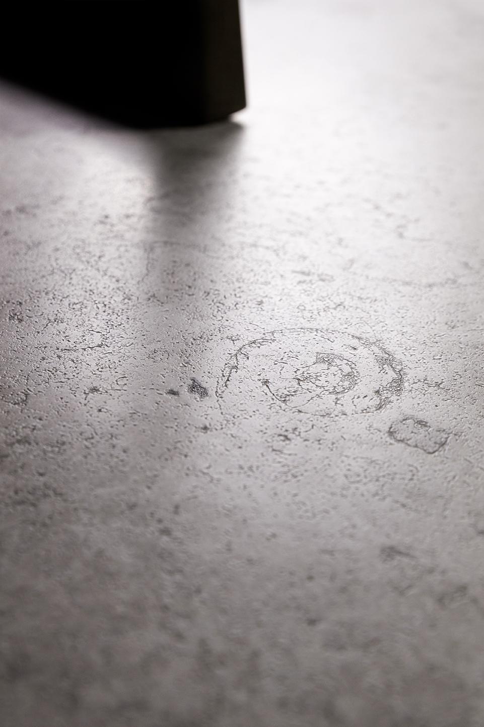 Kendo floortile detail